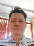 duc huynh, 44  , Ho Chi Minh City