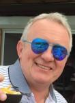 Craig Richard, 58 лет, Edison