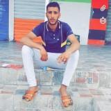 Ali, 24  , Baraki