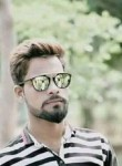 akshu pimple, 23  , New Delhi