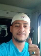 José Luis, 30, Venezuela, Maracaibo