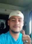 José Luis, 29  , Maracaibo