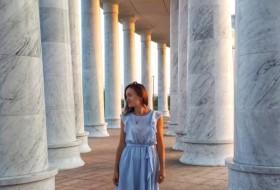 Alexandra, 33 - Just Me