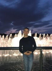 Unknown, 24, Russia, Moscow