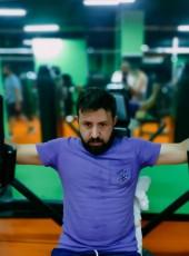 ibo, 30, Turkey, Istanbul