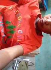 Mary, 32, Kenya, Mombasa