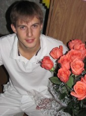 Ivan, 27, Russia, Krasnoyarsk