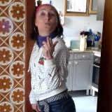 Viviana, 37  , Gagliano del Capo