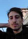 Erkan Sağlam, 22  , Istanbul