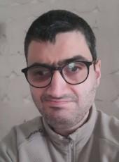 Sebastiano, 38, Italy, Molfetta