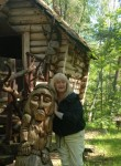 Galina, 66  , Moscow