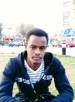 Muhannad, 25  , Khartoum
