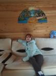 Marina, 55  , Komsomolsk-on-Amur