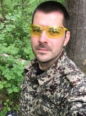 Pavel, 32, Russia, Kostroma