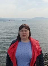 Yuliya, 35, Russia, Gukovo