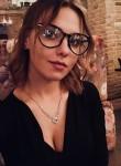 Liliya, 18, Moscow