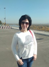 Irina, 44, Russia, Krasnoyarsk