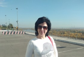 Irina, 44 - Just Me