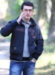 Elvin Jafarli, 25, Baku