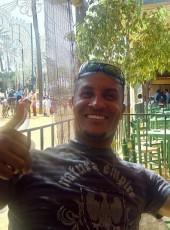 Luis, 35, Spain, Jerez de la Frontera