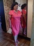 Rozaliya, 60  , Yelabuga