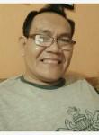 Hadi Syam Oen, 44  , Bandarlampung