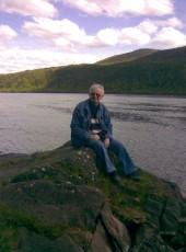 Valeriy, 65, Russia, Krasnoyarsk