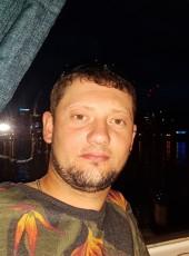 Andrey, 34, Poland, Praga Poludnie