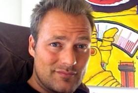 Mike Neumann, 45 - Just Me