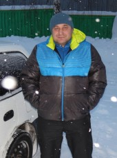 Vlad, 46, Russia, Krasnoyarsk