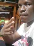 steve moe, 26  , Dar es Salaam