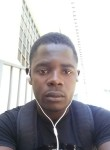 Alcime, 19  , Port-au-Prince