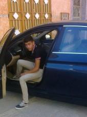Badr, 23, Spain, Moron de la Frontera