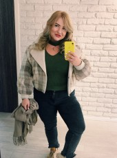 Margo, 29, Russia, Moscow