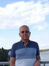 Mike, 50, Belarus, Gomel