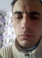 Roman savn, 29, Ukraine, Svatove