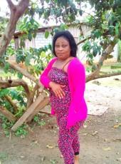 Nathalie, 34, Gabon, Oyem