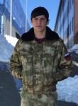 bugor, 18  , Khasavyurt