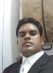 rakesh, 38 лет, Mandlā