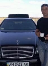 Sergey, 59, Ukraine, Polohy