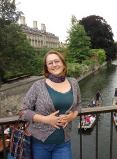 Marina, 55, Hungary, Budapest