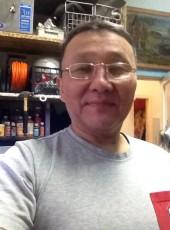 Andrey, 51, Russia, Kyzyl