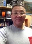 Andrey, 51, Kyzyl