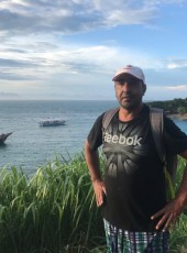 Jorge, 43, Argentina, Pontevedra
