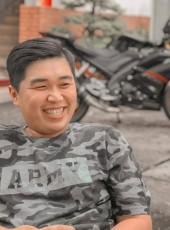 Truongwf, 24, Vietnam, Ho Chi Minh City