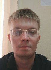 Naitving, 23, Russia, Novosibirsk
