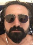 ahmet, 32, Istanbul