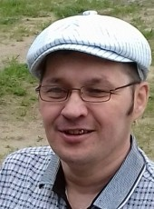 Andrey, 46, Russia, Seversk