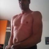 Emanuele, 49  , Gandino