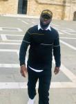 Daouda , 32  , Rodos